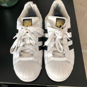 Adidas superstar 6.5